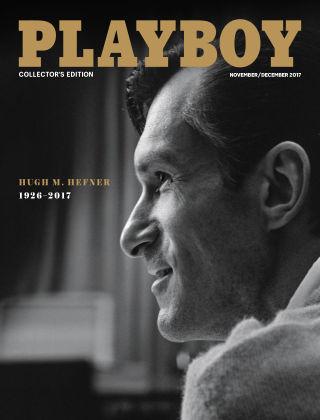 Playboy Nov-Dec 2017