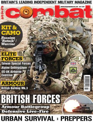 Combat & Survival July 2015