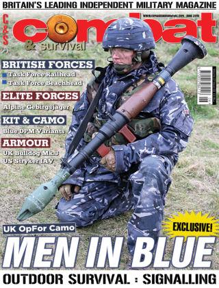 Combat & Survival June 2015