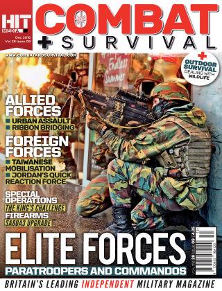 Combat & Survival December 2016