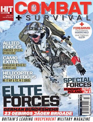 Combat & Survival March 2017