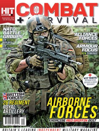 Combat & Survival September 2017