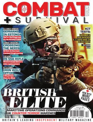 Combat & Survival December 2017