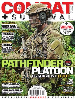 Combat & Survival Feburary 2018