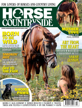 Horse & Countryside April 2016