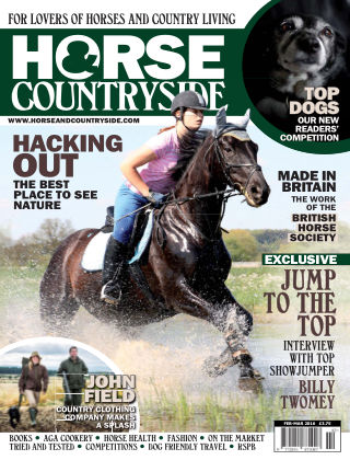 Horse & Countryside March 2016