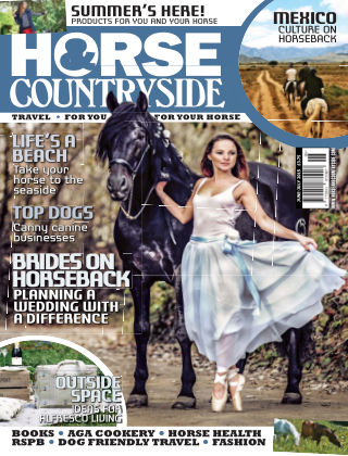 Horse & Countryside June 2015
