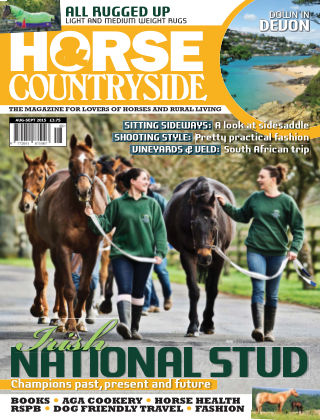 Horse & Countryside August 2015