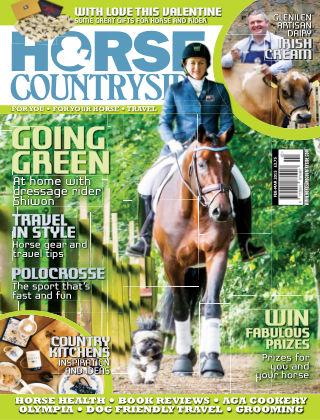 Horse & Countryside February 2015