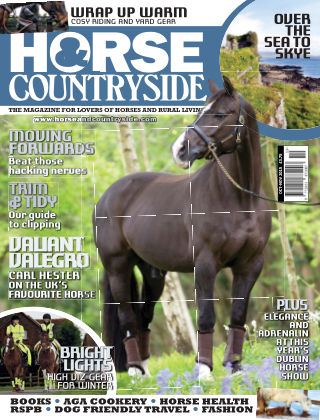 Horse & Countryside October 2015