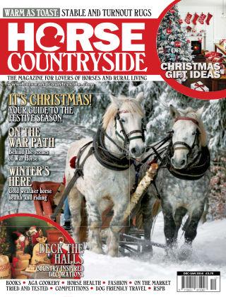 Horse & Countryside December 2015