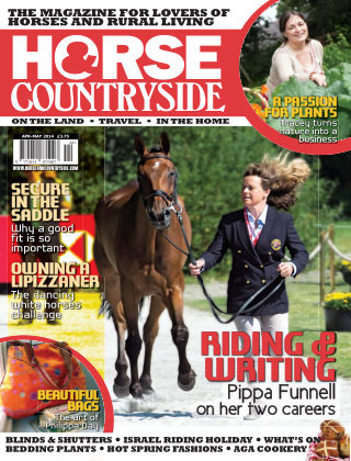 Horse & Countryside April 2014
