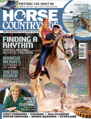 Horse & Countryside October 2014