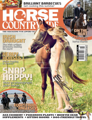 Horse & Countryside August 2014