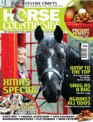 Horse & Countryside December 2014
