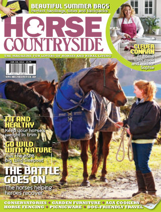 Horse & Countryside June 2014
