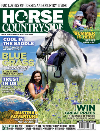 Horse & Countryside June 2016