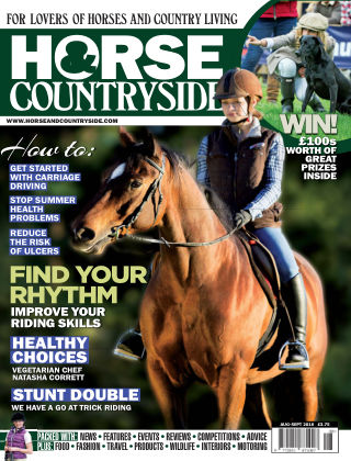 Horse & Countryside August 2016