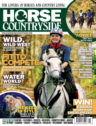 Horse & Countryside Oct - Nov 2016