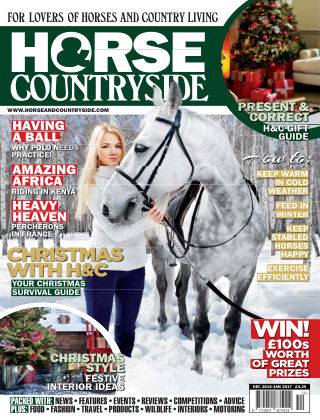 Horse & Countryside Dec-Jan 2016/17