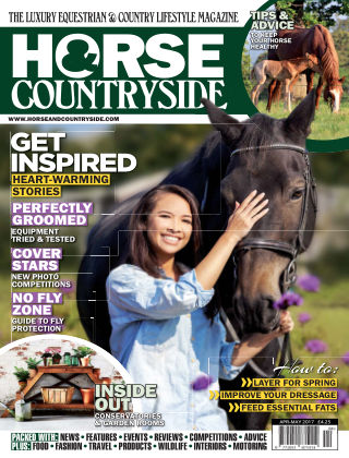 Horse & Countryside Apr - May 2017