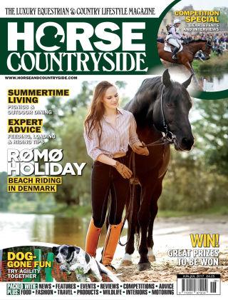 Horse & Countryside Jun - Jul 2017