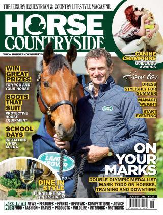 Horse & Countryside Aug - Sep 2017