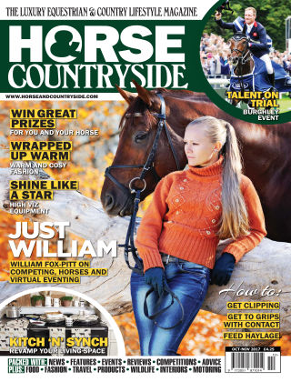 Horse & Countryside Oct - Nov 2017