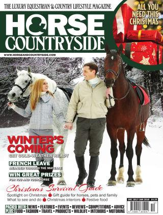 Horse & Countryside Dec - Jan 2018