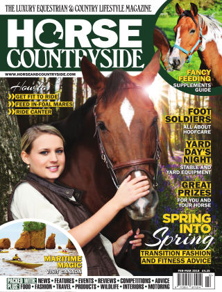 Horse & Countryside Feb/Mar 18