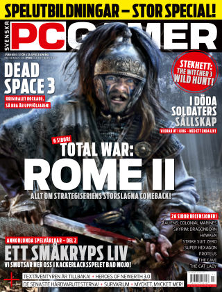 Svenska PC Gamer 2013-03-01