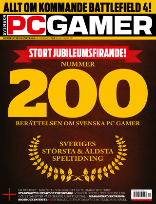Svenska PC Gamer 2013-05-01