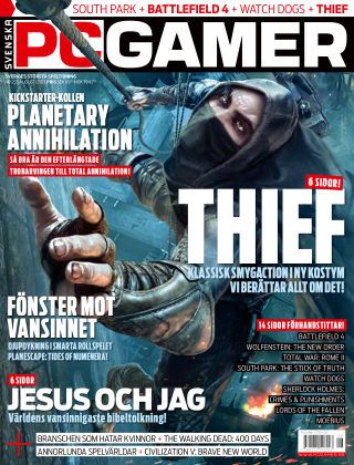 Svenska PC Gamer 2013-08-01