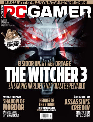 Svenska PC Gamer 2013-12-30