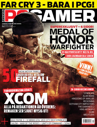 Svenska PC Gamer 2012-03-01