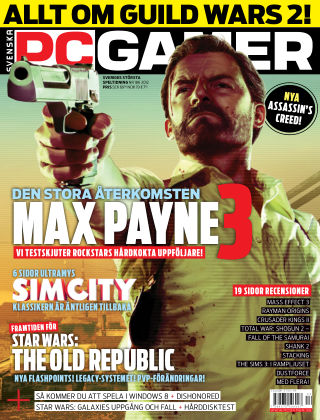 Svenska PC Gamer 2012-04-01