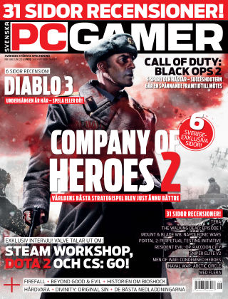 Svenska PC Gamer 2012-06-01