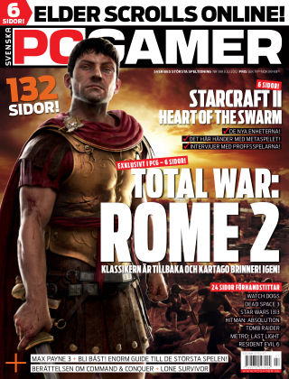 Svenska PC Gamer 2012-07-01