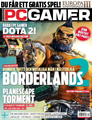 Svenska PC Gamer 2012-10-01