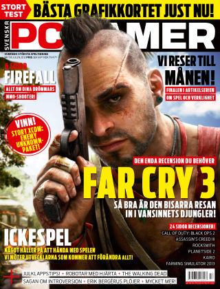 Svenska PC Gamer 2012-12-30