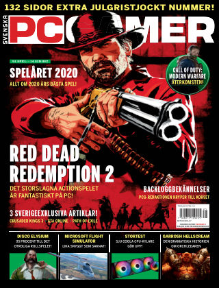 Svenska PC Gamer 2019-12-01