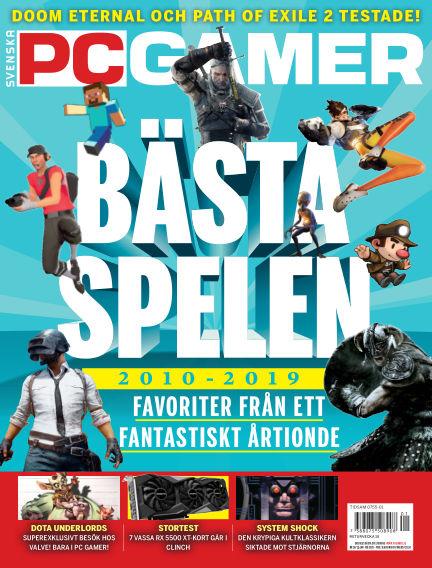 Read Svenska Pc Gamer Magazine On Readly The Ultimate Magazine