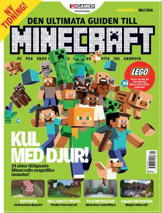 Den ultimata guiden till Minecraft (Inga nya utgåvor) 1 2016