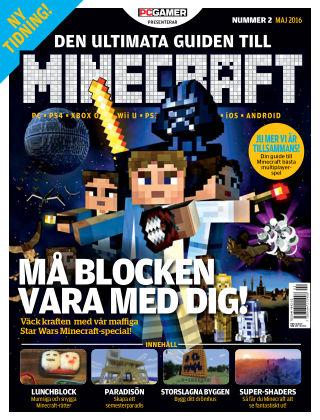 Den ultimata guiden till Minecraft (Inga nya utgåvor) 2 2016