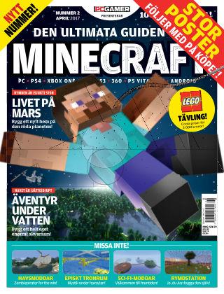 Den ultimata guiden till Minecraft (Inga nya utgåvor) 2017-04-25