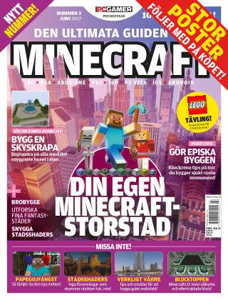 Den ultimata guiden till Minecraft (Inga nya utgåvor) 2017-06-22
