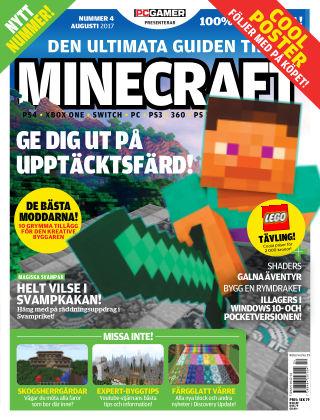 Den ultimata guiden till Minecraft (Inga nya utgåvor) 2017-08-15
