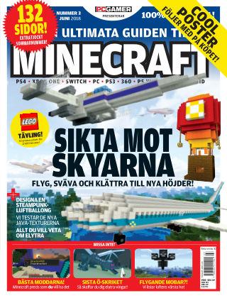 Den ultimata guiden till Minecraft (Inga nya utgåvor) 2018-05-17