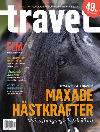 Travet (Inga nya utgåvor) 2016-09-16