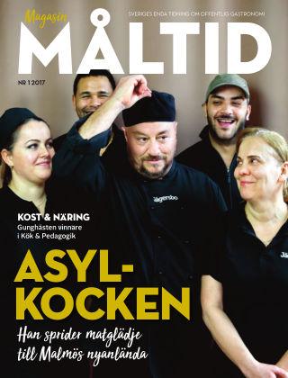 Magasin Måltid 2017-02-28